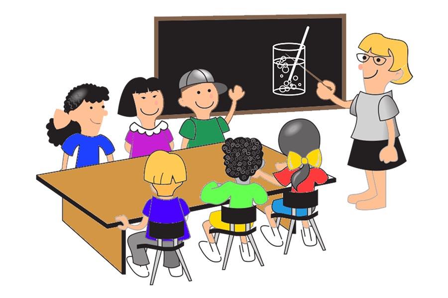 Termin: Elternbeirat – Sitzung 2